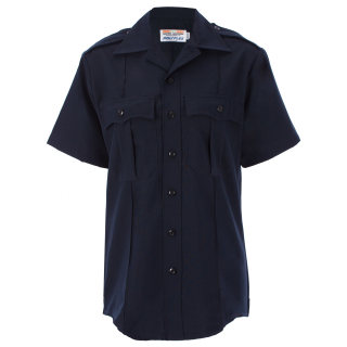 11801 Mens Polyflex™ Short Sleeve Shirt-Tactsquad