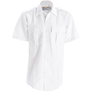 11803 Mens Polyflex™ Short Sleeve Shirt-Tactsquad