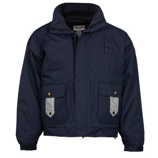 Mens Waterproof Duty Jacket - NEW-Tactsquad