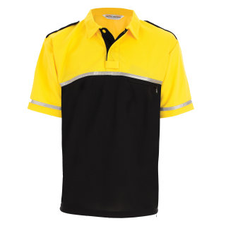 560 Two-Tone Coolmax® Polo Shirt-