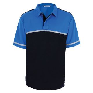 561 Two-Tone Coolmax® Polo Shirt-