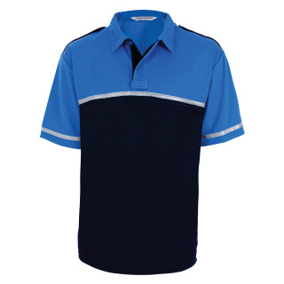 565 Two-Tone Coolmax® Polo Shirt-