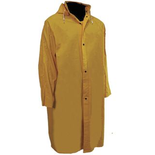 Plain Security Waterproof Raincoat-Tactsquad