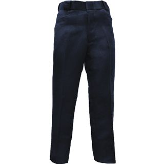 Polyester Elastique Transit Trousers-