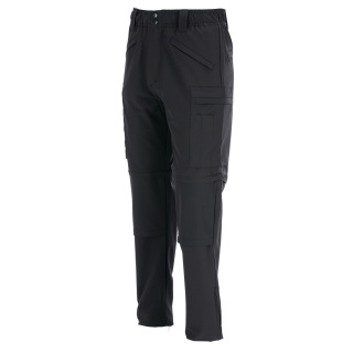 790 Stretch 6-Pocket Zip-off Bike Patrol Pants-