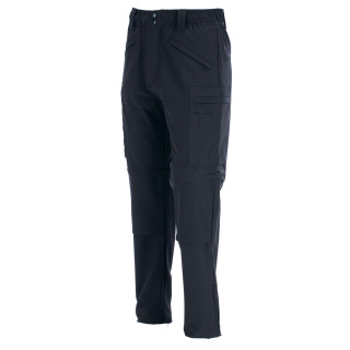 791 Stretch 6-Pocket Zip-off Bike Patrol Pants-