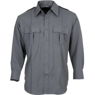 Long Sleeve Polyester Shirt-Tactsquad