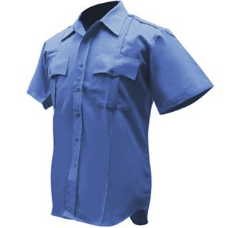 Short Sleeve Polyester Shirt-