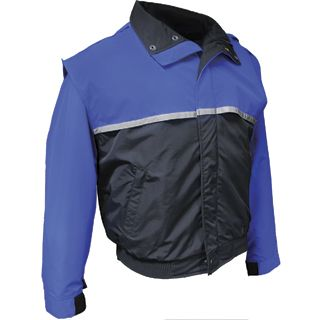 Bike Patrol Jacket-Tactsquad