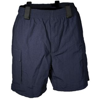 Bike Patrol Shorts-