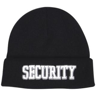 Security Watch Cap