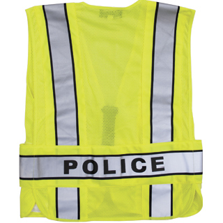 Public Safety Vest-Tactsquad