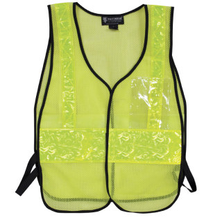 DC65PLAIN Safety Vest