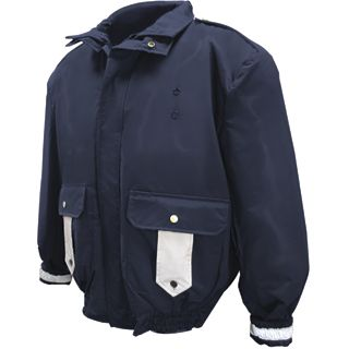 Weather Watch Duty Jacket-