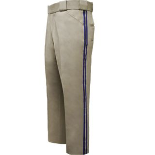 CHP Wool Trousers-