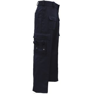 NYPD Tactical Trousers - Poly/Rayon-Tactsquad