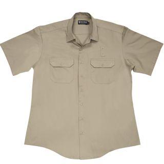 Short Sleeve Duty Shirt-
