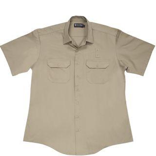 Class B Short Sleeve Shirt-