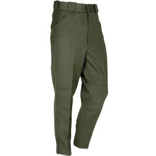 Motor Breeches - Poly/Wool-