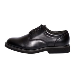Standard Uniform Oxford Shoe-