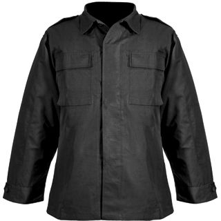 2 or 4 Pocket Ripstop BDU Shirts-Tactsquad