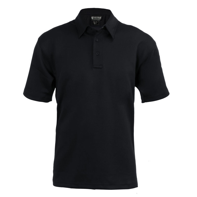 Mens Tact Pro 2.0 Short Sleeve Polo Shirt - NEW-Tactsquad