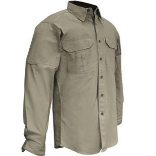 Tactical Shirt-