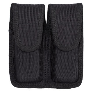 Double Magazine Pouch - 10mm / 45. Stacked-Tactsquad