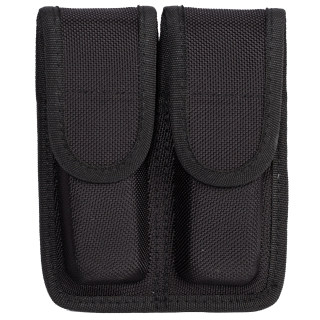 Double Magazine Pouch - 10mm / 40. Staggered-Tactsquad