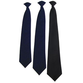 Clip-on Ties-