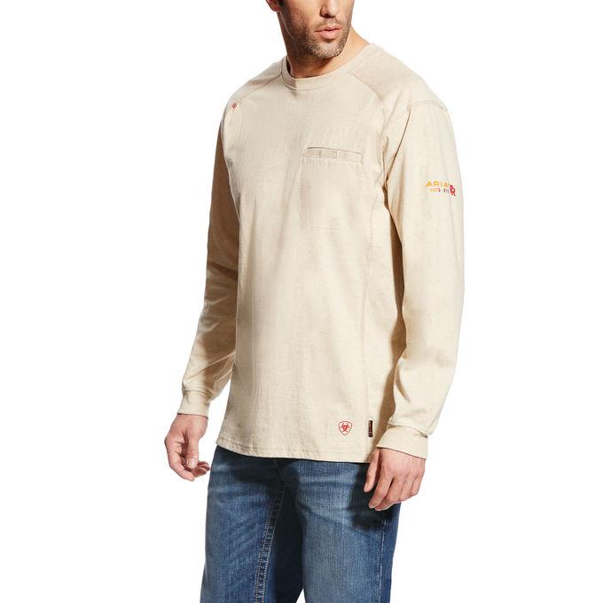 FR Air Crew T-Shirt-ari