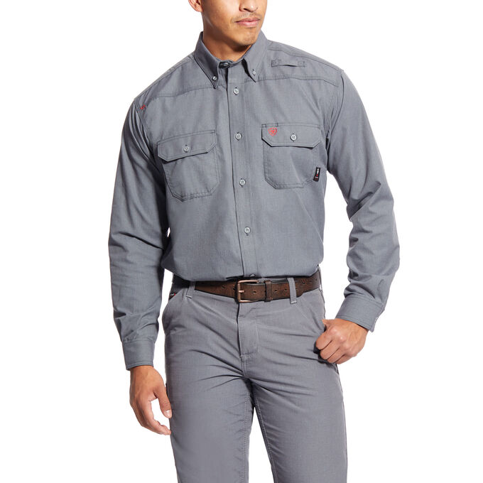 FR Featherlight Work Shirt-ari