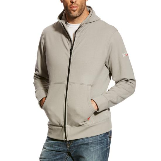 Ariat FR Durastretch Full Zip Hoodie-arifr