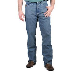 Wrangler FR 20x Cool Vantage Boot Cut Jeans -WRA