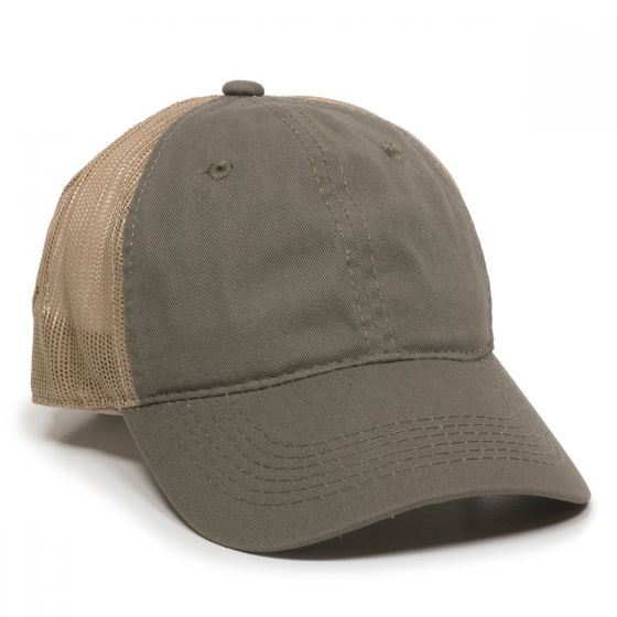 Outdoor Cap FWT-130-Outdoor Cap