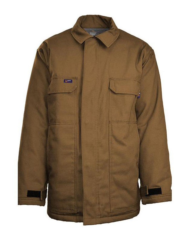 9oz Insulated FR Jacket-LAPCO