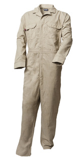 Mens Deluxe Coverall