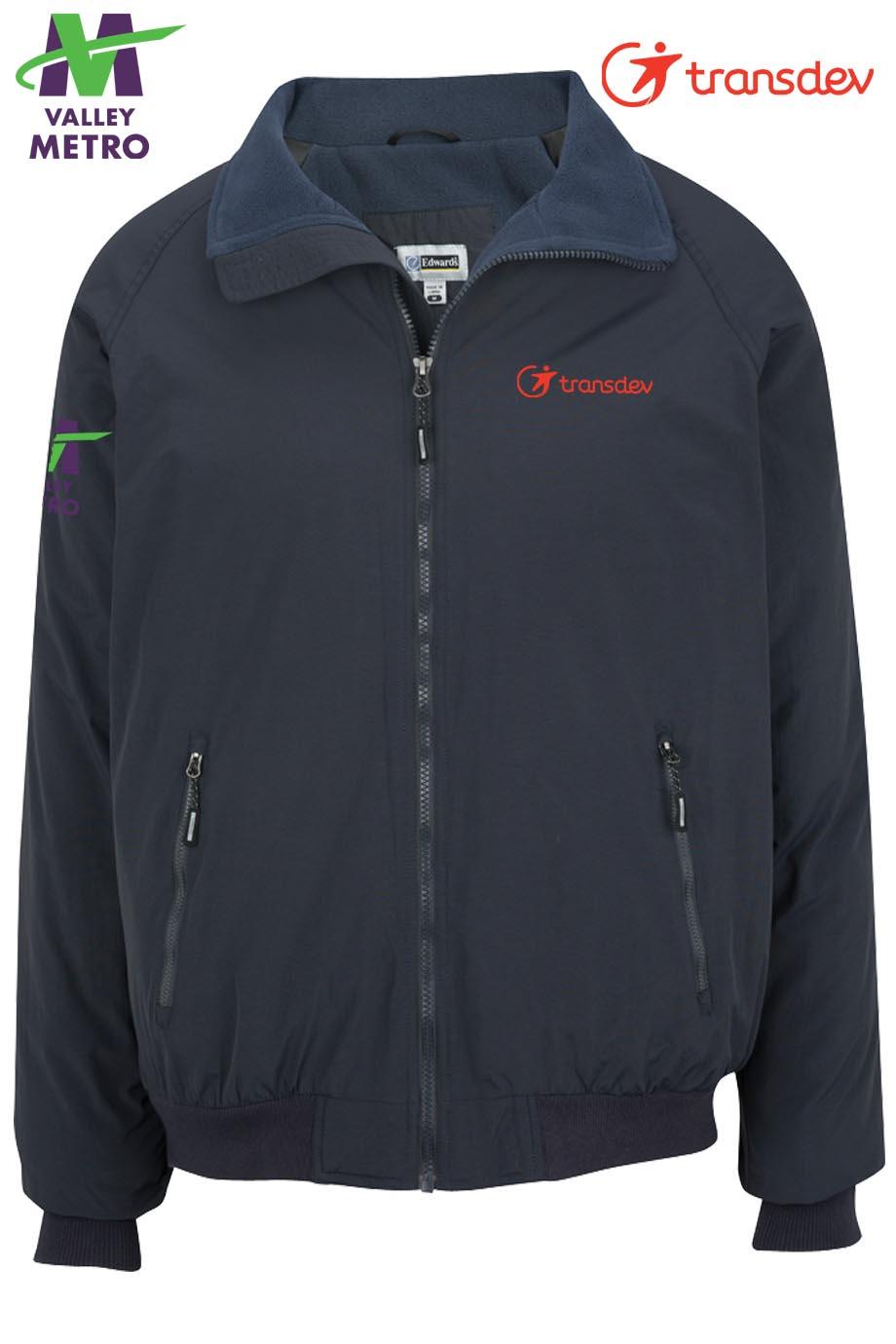 Operator 3-Season Jacket-Capp Uniform Services