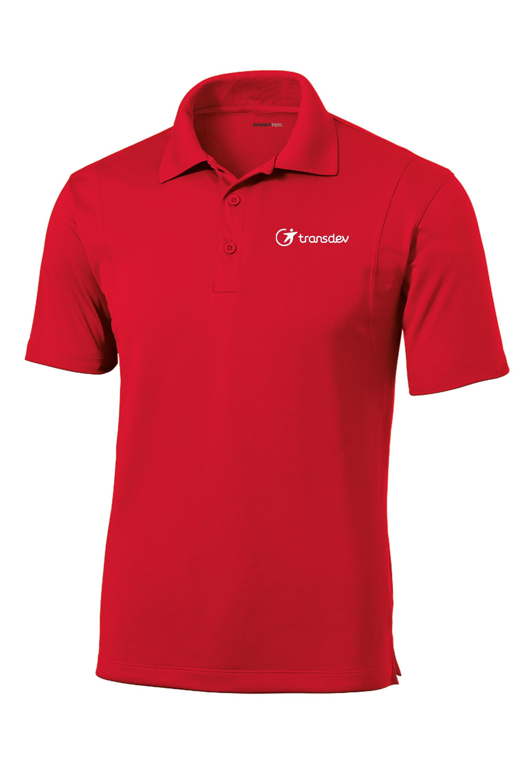 Sport-Tek® Micropique Sport-Wick® Polo.-Capp Uniform Services