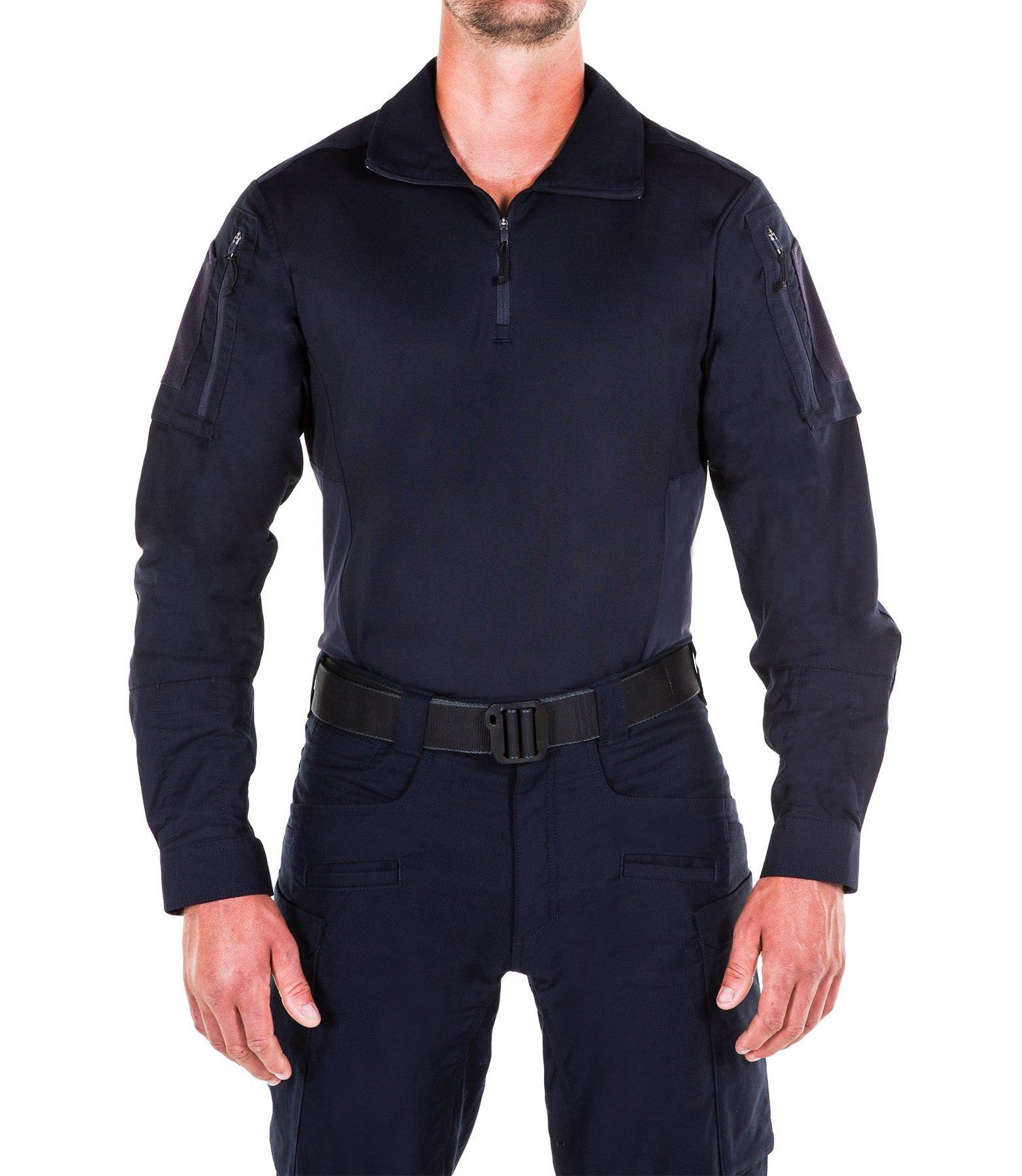MEN'S DEFENDER SHIRT-First Tactical