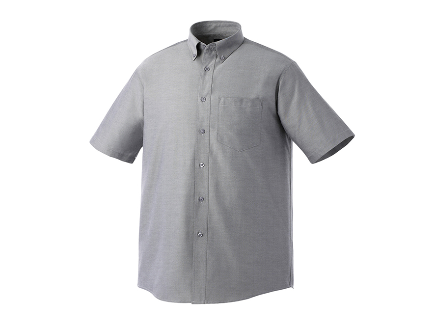 LAMBERT OXFORD SS SHIRT-Trimark