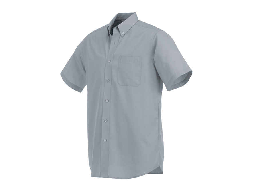 (M) COLTER SHORT SLEEVE SHIRT-Trimark
