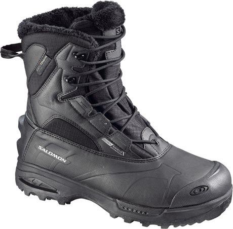 Toundra Mid WP Men's Winter Boots -salomon