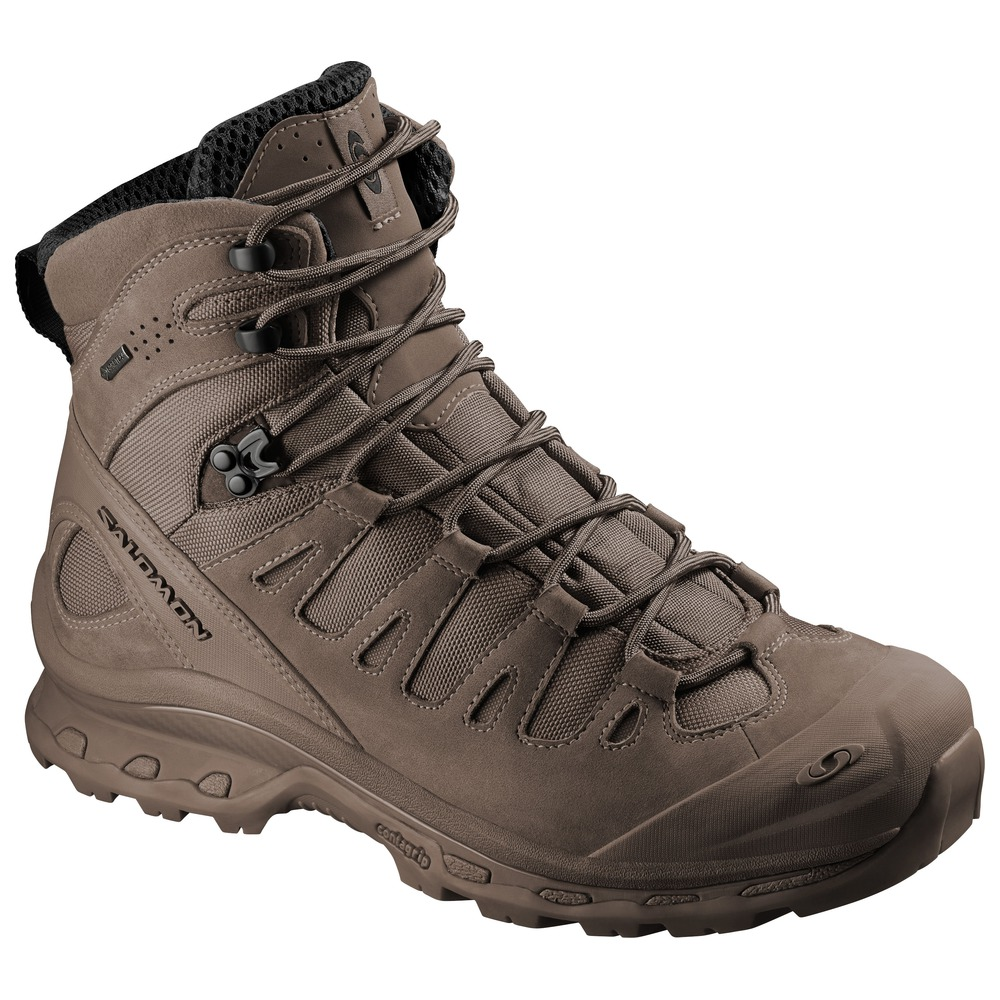 QUEST 4D GTX® FORCES - BURRO -