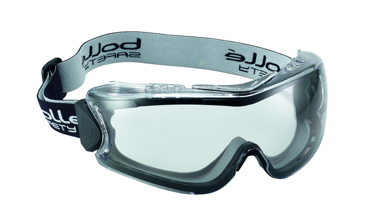 180˚ Safety Goggles -BOLLE Safety