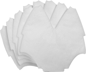 TR1 Filters (5 pack)-O2 Industries