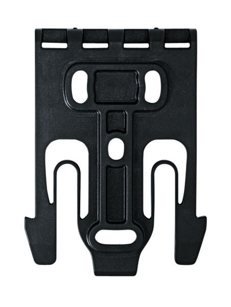 Model 6004-19 Quick Locking System Holster Fork (QLS 19)-Safariland