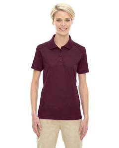 Ash City - Extreme Ladies' Eperformance™ Shield Snag Protection Short-Sleeve Polo
