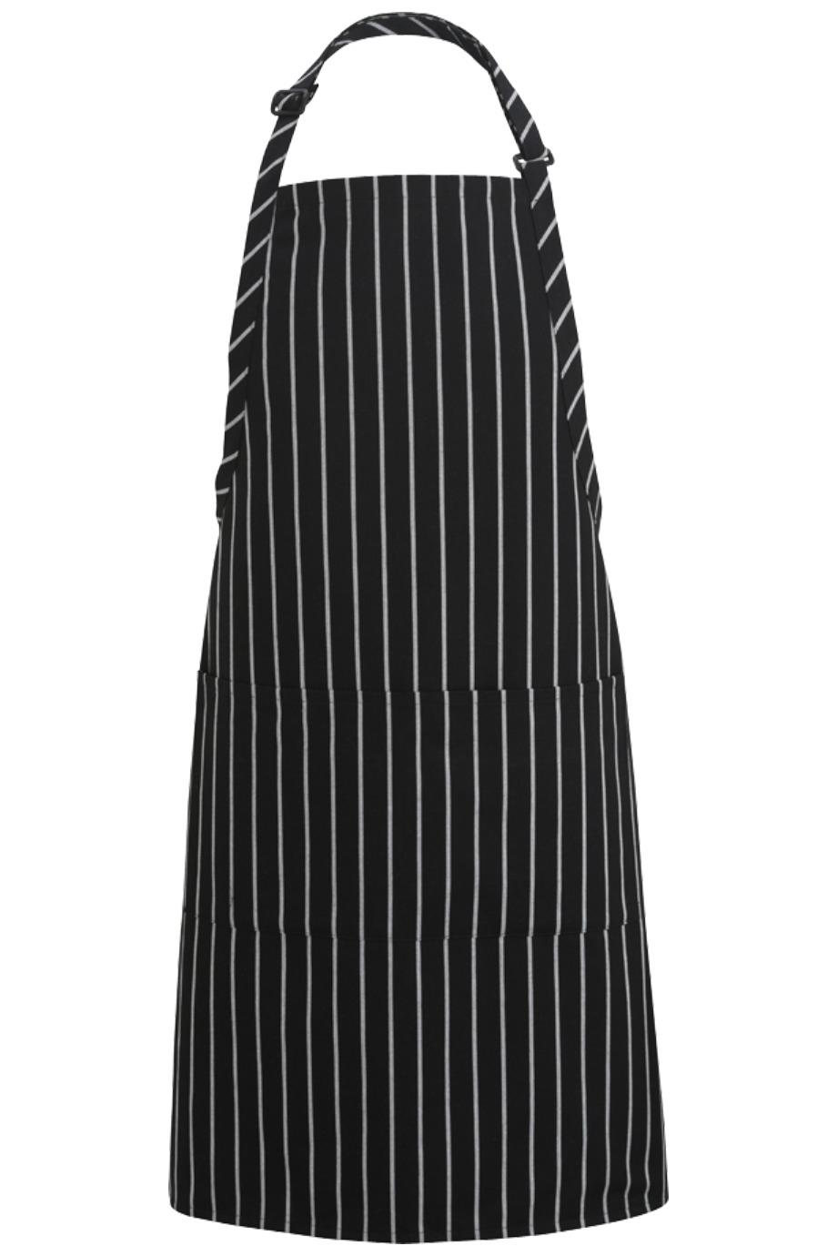 9015 Edwards 2-Pocket Butcher Apron