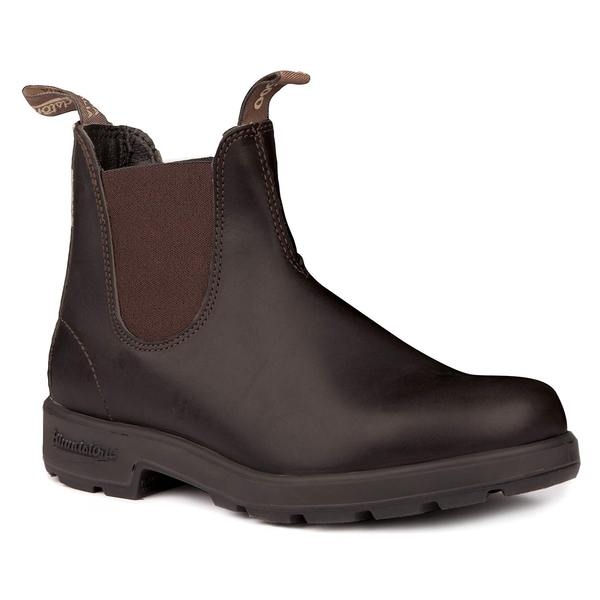 Blundstone 500 - Original Stout Brown-Blundstone
